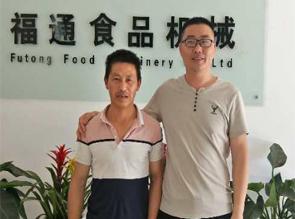 天津北辰科技园刘老板