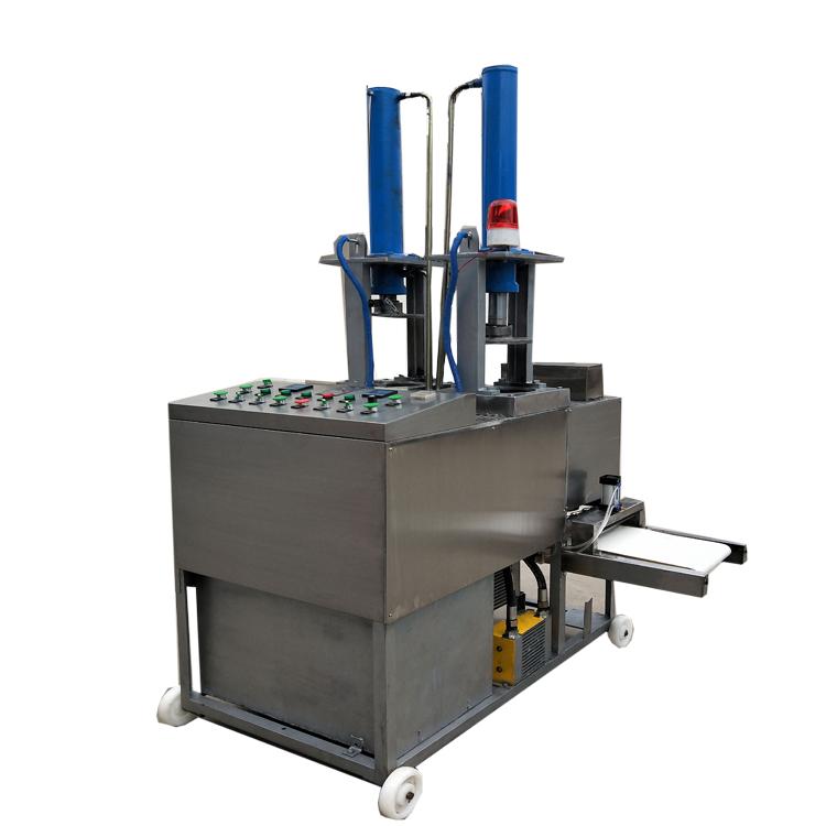 福达机械的麻花机设备如何来去维护