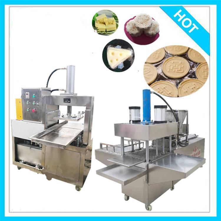 黑芝麻饼机器
